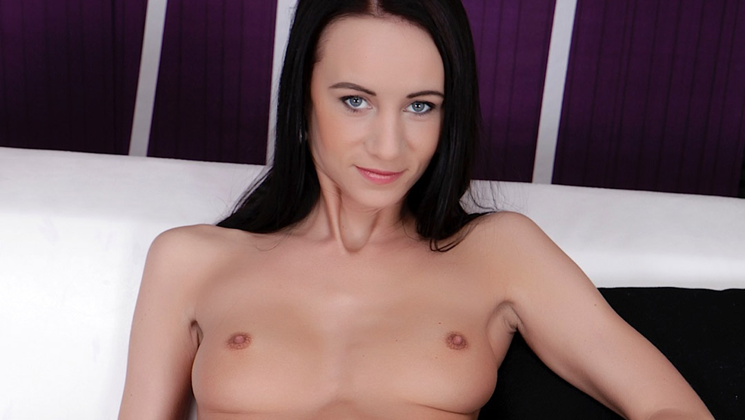 Young Girl Evelyn Strips